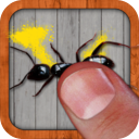 Ant Smasher Free Games - Ants Crusher Game mobile app icon