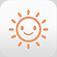 WeatherGO - Modern Simplistic Weather