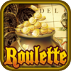 McLegacy LLC - Abe's Gold-en Galaxy Casino Roulette - Party and Win Big Jackpot Games Free  artwork